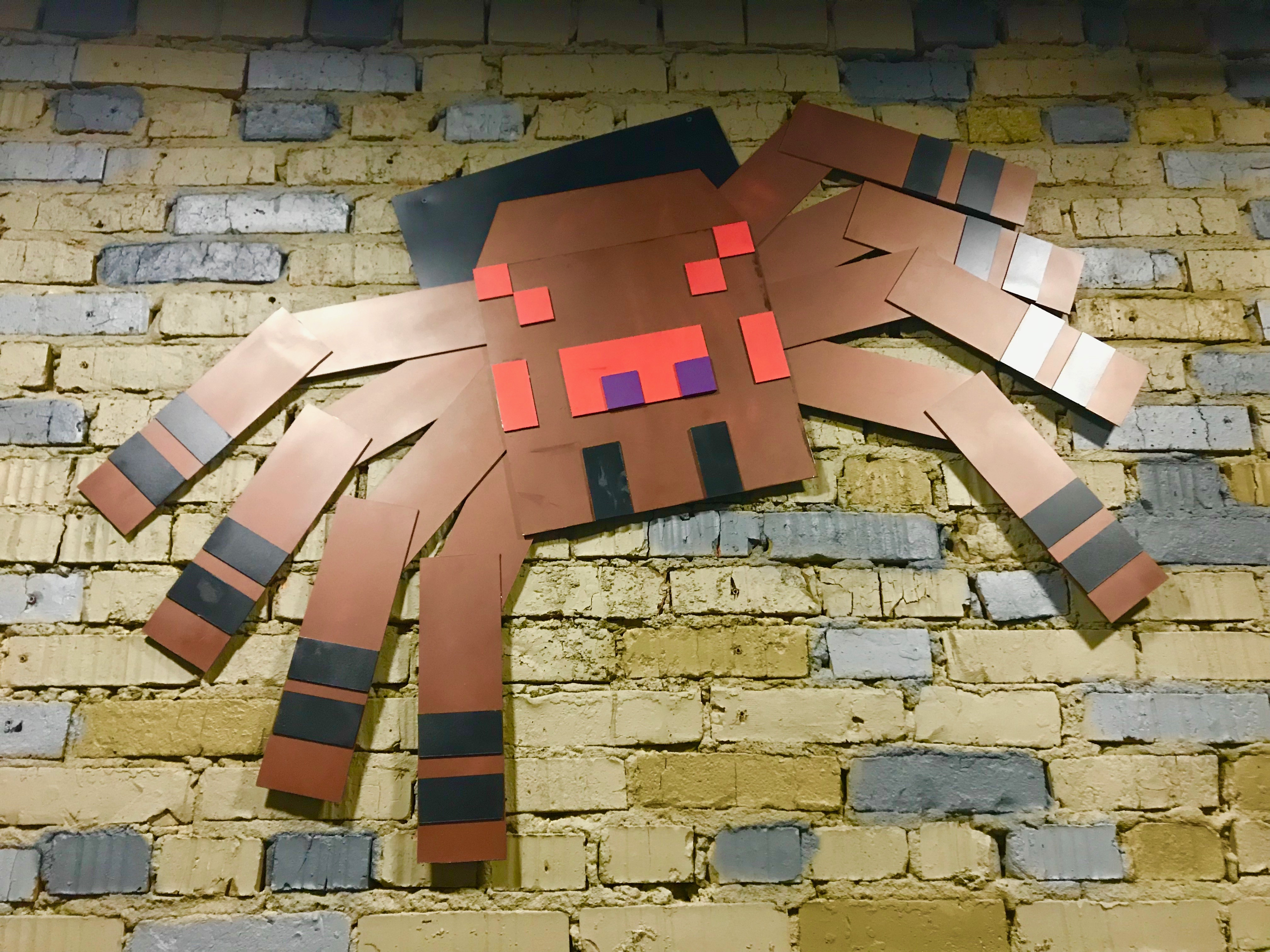 """Квест """"Майнкрафт"""" / Квест Minecraft-85"""
