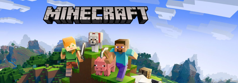 """Квест """"Майнкрафт"""" / Квест Minecraft-89"""